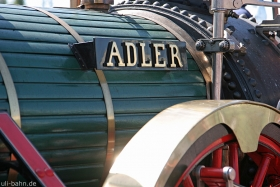 Adler | DB Museum Koblenz | 14.06.2015 | (c) Uli Kutting