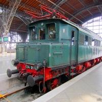 BR 104 / 204 / E04 - DB / DR