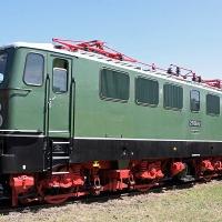 BR 109 / 211 / E11 - DB / DR