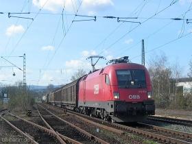ÖBB | 1116 175-9 | Wiesbaden-Biebrich | 20.03.2007 | (c) Uli Kutting