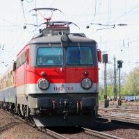 BR 1142 (ex ÖBB) - privat