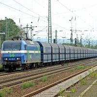 BR 145 / TRAXX - privat