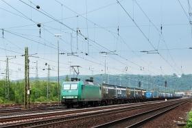 Crossrail | 145 CL 005 | Koblenz Lützel | 26.05.2015 | (c) Uli Kutting
