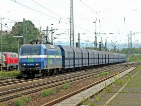 "NIAG | 481 004-0 | aka Lok 14 | ""Blue Train"" 