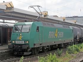 R4C | 145 CL 003 | Koblenz Hbf | 5.06.2007 | (c) Uli Kutting