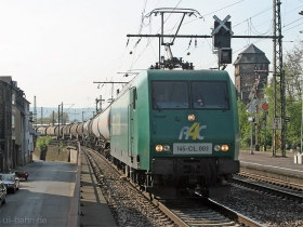 R4C | 145 CL 003 | Oberlahnstein | 28.04.2008 | (c) Uli Kutting