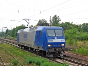 RAG | 145 CL 202 | Wiesbaden-Schierstein | 27.06.2006 | (c) Uli Kutting