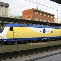 BR 146 / TRAXX - privat