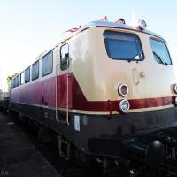 BR 182 / E320 - DB