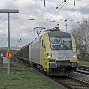 Private Elektroloks in Deutschland