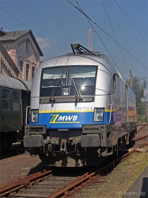 MWB   1116 912-5   Siegen   12.08.2007   (c) Uli Kutting