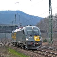 BR 1216 / ES64U4 - ÖBB