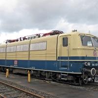 BR 184 / E410 - DB