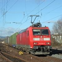 BR 185 / DB AG