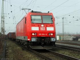 DB | 185 004-9 | Koblenz Lützel | 28.02.2015 | (c) Uli Kutting