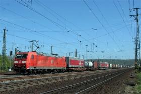 DB | 185 017-1 | Koblenz-Lützel | 24.04.2015 | (c) Uli Kutting