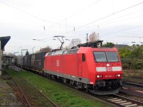 DB | 185 022-1 | Wiesbaden-Schierstein | 20.11.2006 | (c) Uli Kutting