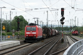 DB | 185 027-0 | Neuwied | 8.05.2015 | (c) Uli Kutting