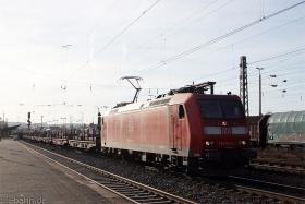 DB | 185 031-2 | Neuwied | 14.04.2015 | (c) Uli Kutting