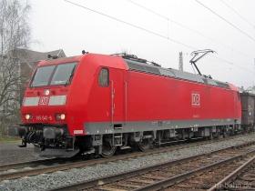 DB | 185 047-8 | Wiesbaden-Biebrich | 15.12.2006 | (c) Uli Kutting