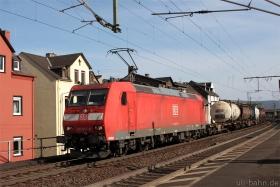 DB | 185 047-8 | Oberlahnstein | 10.04.2015 | (c) Uli Kutting