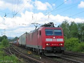 DB | 185 107-0 | Wiesbaden-Biebrich | - | (c) Uli Kutting