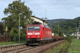 DB | 185 136-9 | Osterspai | 21.09.2015 | (c) Uli Kutting
