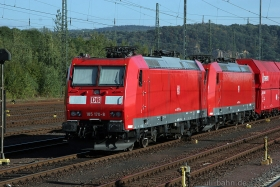DB AG | 185 170-8 | Koblenz Lützel | 30.909.2012 | (c) Uli Kutting