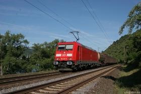 DB AG | 185 207-8 | Filsen | 17.06.2015 | (c) Uli Kutting