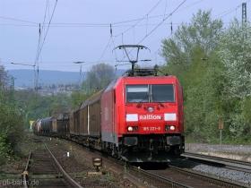 DB AG | 185 221-9 | Wiesbaden-Biebrich | 13.04.2007 | (c) Uli Kutting