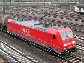 DB AG | 185 240-9 | Bischofsheim | 6.12.2006 | (c) Uli Kutting