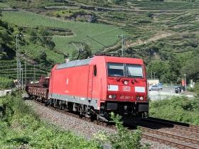 DB AG | 185 267-2 | Oberwesel | 03.08.2015 | (c) Uli Kutting
