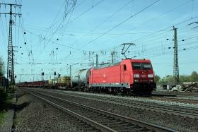 DB | 185 288-8 | Koblenz-Lützel | 24.04.2015 | (c) Uli Kutting