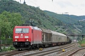 DB | 185 293-8 | Oberlahnstein | 22.09.2015 | (c) Uli Kutting