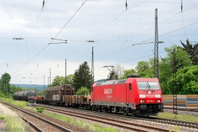 DB | 185 300-1 | Niederlahnstein | 13.05.2015 | (c) Uli Kutting
