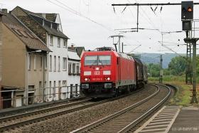 DB | 185 315-9 | Oberlahnstein | 28.09.2016 | (c) Uli Kutting