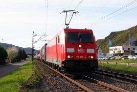 DB | 185 365-4 | Braubach | 15.04.2015 | (c) Uli Kutting