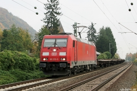 DB | 185 379-5 | Leutesdorf | 27.10.2015 | (c) Uli Kutting