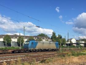 Crossrail | 185 535-2 | Bonn | 10.09.2015 | (c) Uli Kutting
