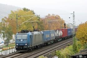 Crossrail | 185 536-0 | Oberwesel | 28.10.2015 | (c) Uli Kutting