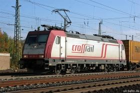 Crossrail | 185 594-9 | Koblenz-Lützel | 2.11.2015 | (c) Uli Kutting