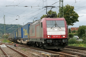 Crossrail | 185 597-2 | Oberlahnstein | 22.09.2015 | (c) Uli Kutting