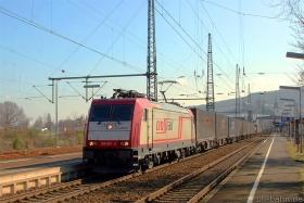 Crossrail | 185 601-2 | Bingen Hbf | 12.03.2015 | (c) Uli Kutting