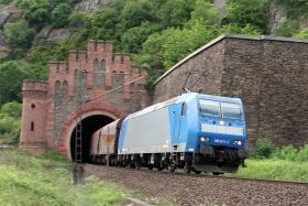 Railtraxx   185 511-3   Loreley   19.05.2015   (c) Uli Kutting