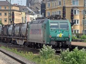 Rail4Chem | 185 543-6 | Koblenz Hbf | 5.06.2007 | (c) Uli Kutting