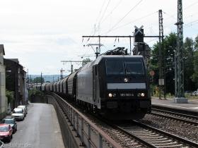 Rail4Chem | 185 563-4 | Oberlahnstein | - | (c) Uli Kutting
