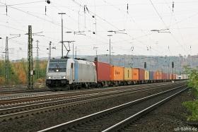 Railpool | 185 716-8 | Koblenz-Lützel | 30.10.2015 | (c) Uli Kutting