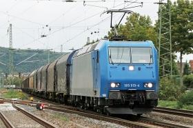 Railtraxx | 185 515-4 | Oberlahnstein | 22.09.2015 | (c) Uli Kutting