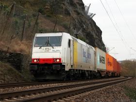 Rurtalbahn | 185 637-6 | Kestert | 7.04.2015 | (c) Uli Kutting