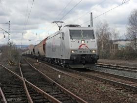 TXL | 185 540-2 | Wiesbaden-Biebrich | 2.03.2007 | (c) Uli Kutting
